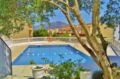 immo costa brava: villa ref.2945, secteur résidentiel, garage et piscine