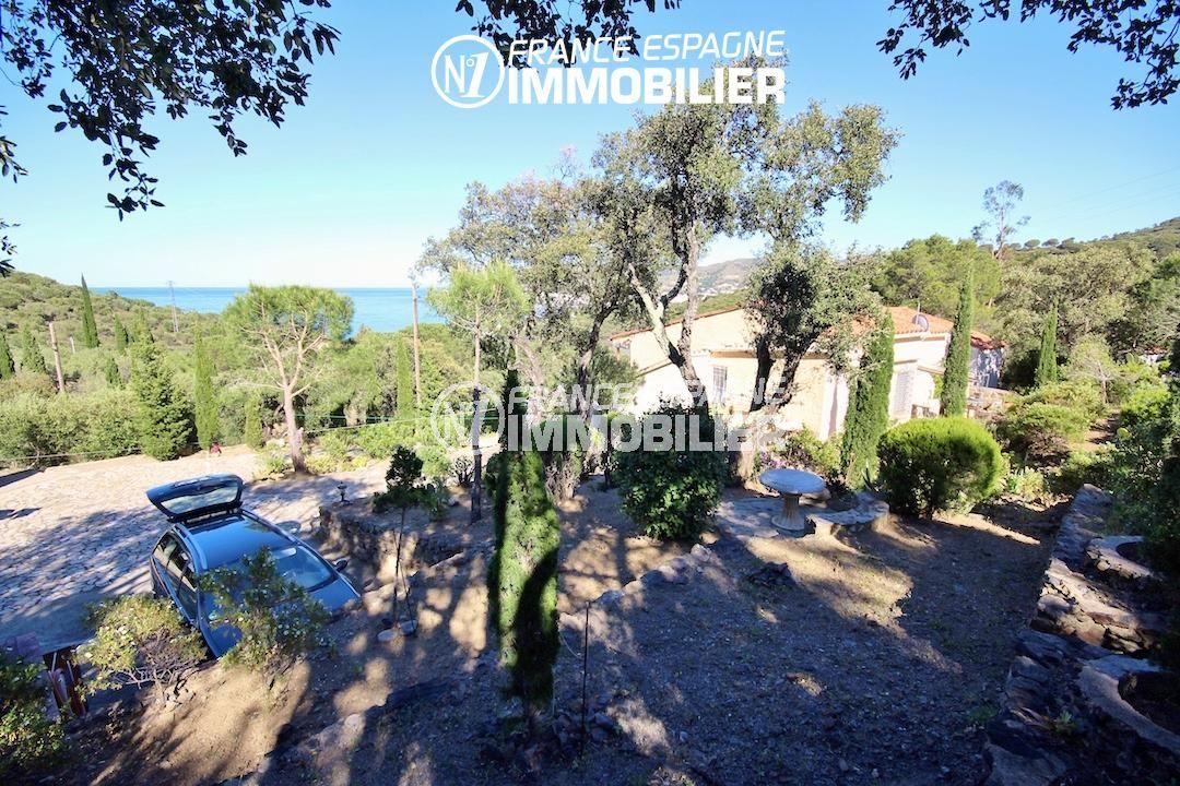 maison a vendre costa brava, ref.2901, 173 m² construit sur jardin 640 m²