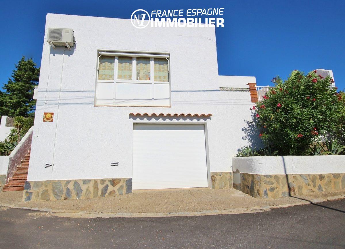A Vendre Maison Vue Mer A Rosas Espagne 2681