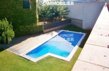 maison a vendre espagne, ref.1970, dans un petit village, garage et piscine communautaire