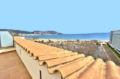 appartement a vendre rosas, 3 pièces 85 m², belle terrasse avec vue mer