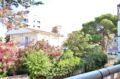 appartement a vendre costa brava, 3 pièces 55 m², très belle vue du balcon, arboré et fleurie