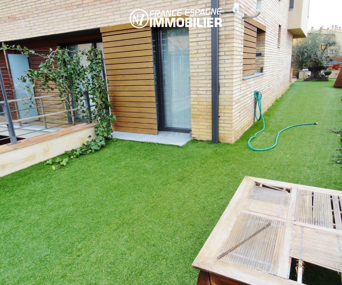 palau immobilier: ref.2482, villa de 143 m² sur un terrain de 180 m²