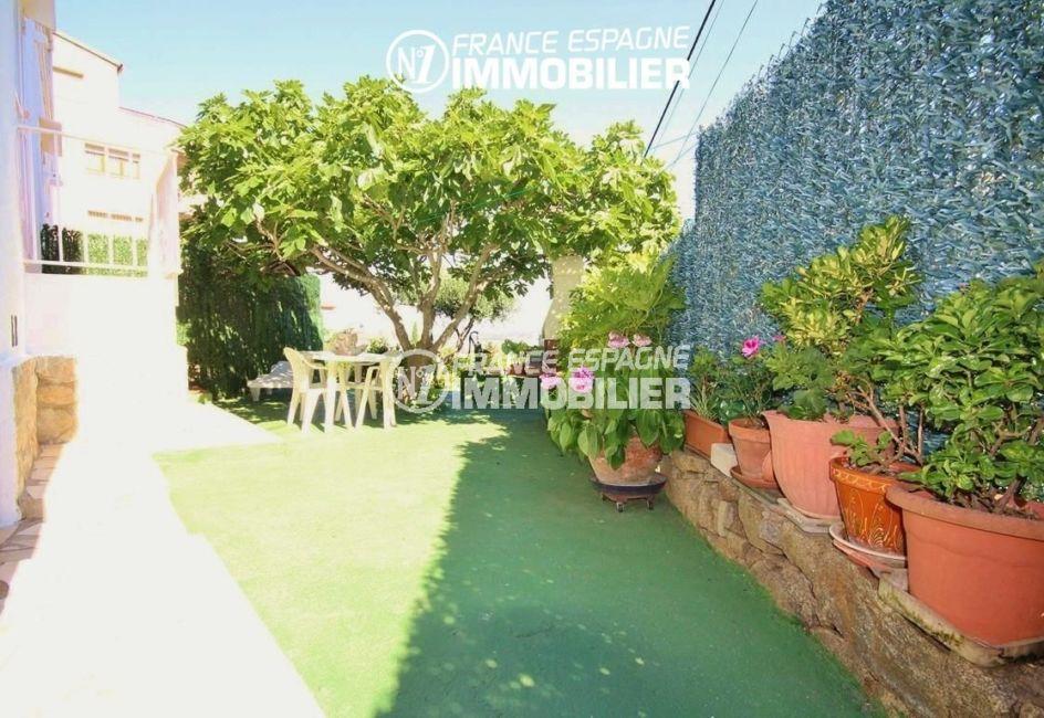 maison a vendre espagne, 108 m², ref.2943, aperçu cour