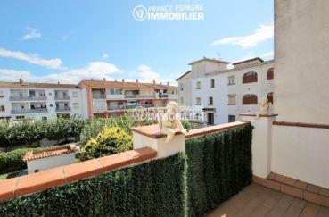 immobilier costa brava: villa ref.3271, seconde terrasse