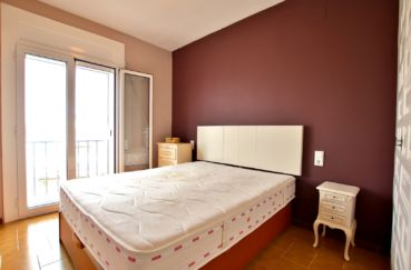 vente villa rosas: 2 chambres 75 m², belle chambre parentale lumineuse