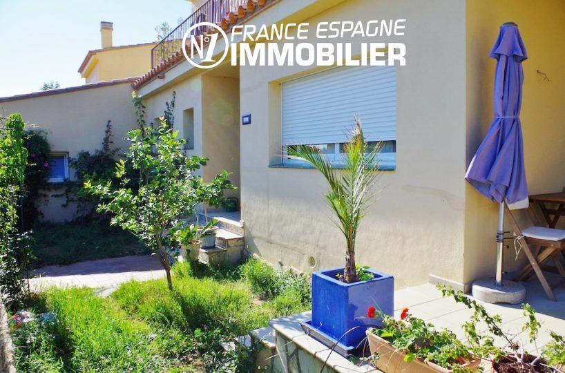 immo costa brava: villa ref.2287, construit sur un terrain de 262 m²
