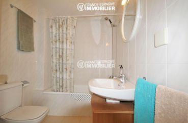 agence immobiliere rosas: appartement ref.2765, aperçu de la salle de bains