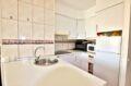 vente appartement costa brava, 3 pièces 55 m², cuisine américaine équipée