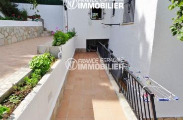 coin terrasse à aménager | villa ref.2560