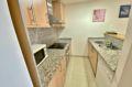 achat appartement rosas, 3 pièces 85 m², cusine aménagée et équipée de plaques et hotte