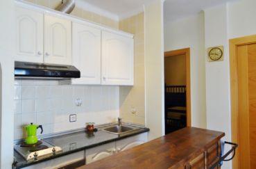 agence immobiliere empuriabrava: appartement 3 pièces 57 m², cuisine équipée, nombreux placards