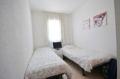 acheter appartement rosas, parking privé, deuxième chambre avec 2 lits simples