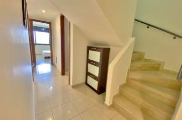 appartement a vendre a rosas, 3 pièces 85 m², résidence calme et sécurisée