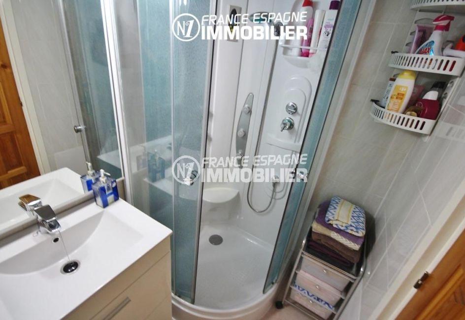 agence immobiliere costa brava: villa ref.2943, aperçu salle d'eau