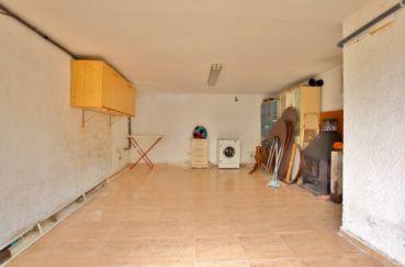 vente villa rosas: 2 chambres 75 m², garage spacieux