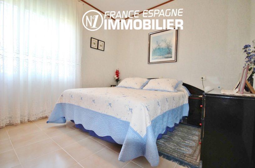 agence immobilière costa brava: villa ref.2943, seconde chambre