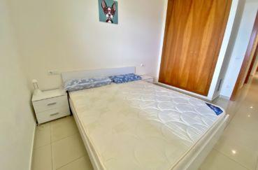 vente appartement costa brava, 3 pièces 85 m², 2° chambre avec armoire / penderie