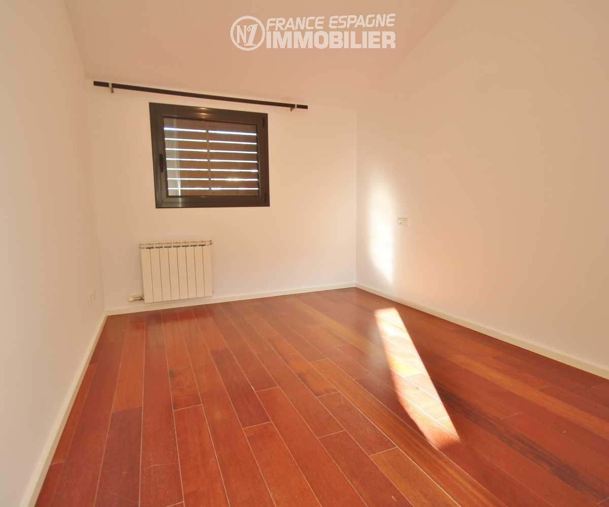 agence immobiliere costa brava espagne: villa ref.3217, aperçu de la troisième chambre