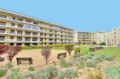 vente immobilier rosas espagne, 3 pièces 85 m² atico, résidence avec piscine en commun
