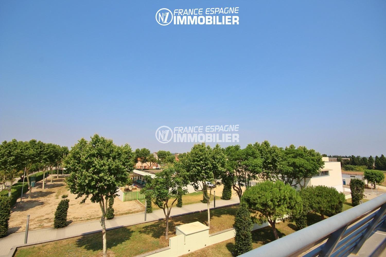 acheter appartement costa brava, 39 m² + terrasse 66 m², 3 chambres, piscine - San Pere Pescador