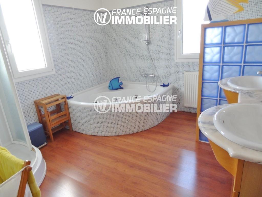 maison a vendre empuria brava, ref.2110, aperçu salle de bains 1