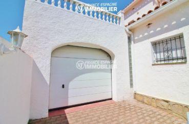 vente maison costa brava, 4 pièces 150 m², garage environ 28 m² et parking