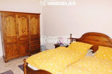 villa a vendre costa brava, ref.1950, troisième chambre