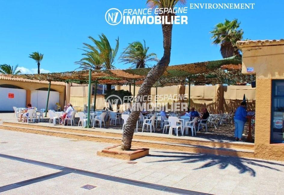 vente maison espagne costa brava, villa ref.2110, vue de l'environnement