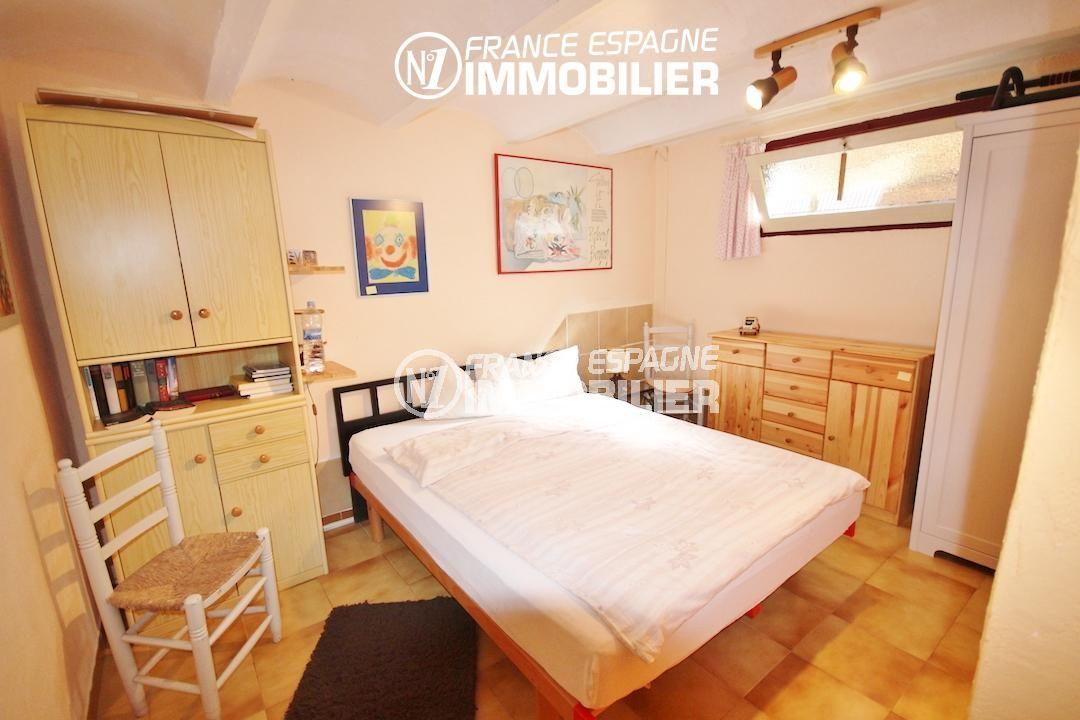 immobilier neuf costa brava espagne: villa ref.2901, seconde suite parentale