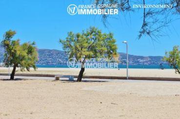 vente villa empuriabrava, ref.2110, plage environnante