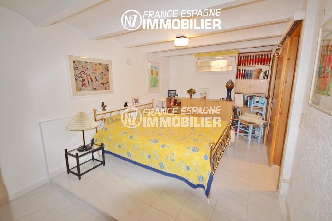 vente maison costa brava, ref.2901, troisième chambre