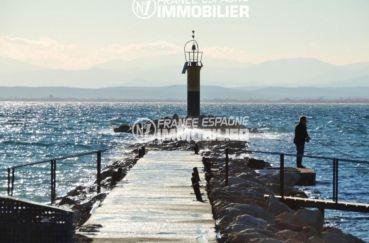 maison a vendre espagne bord de mer, ref.2596, sublime paysage de la digne aux environs
