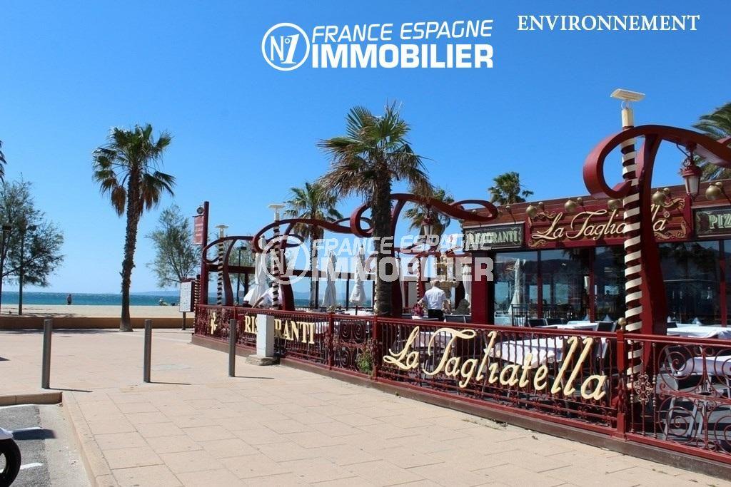 la costa brava: villa ref.2824, restaurant près de la plage à proximité