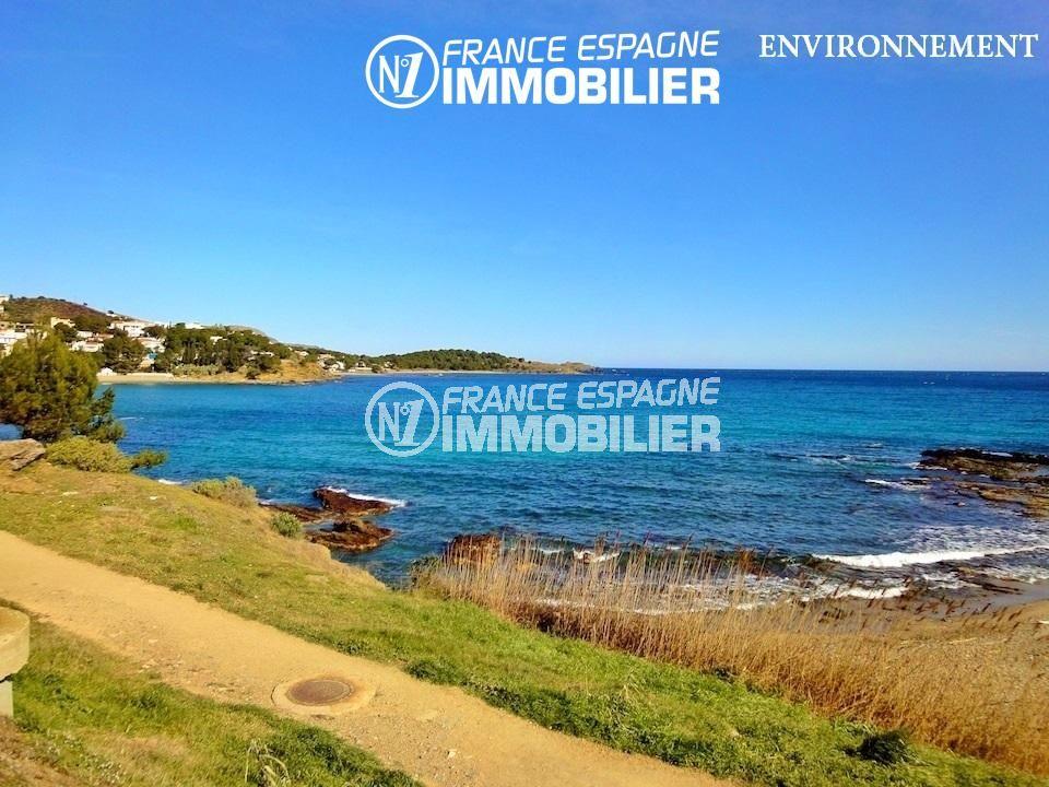 vente immobiliere costa brava: villa ref.2901, plage et cotes aux environs de Llança