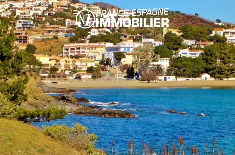 la costa brava: villa ref.2901 à vendre proche de port de la selva