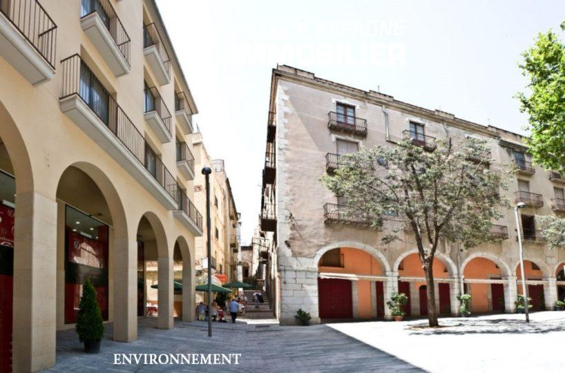 vente immobilière espagne costa brava: villa ref.1861, commerces à 300 m