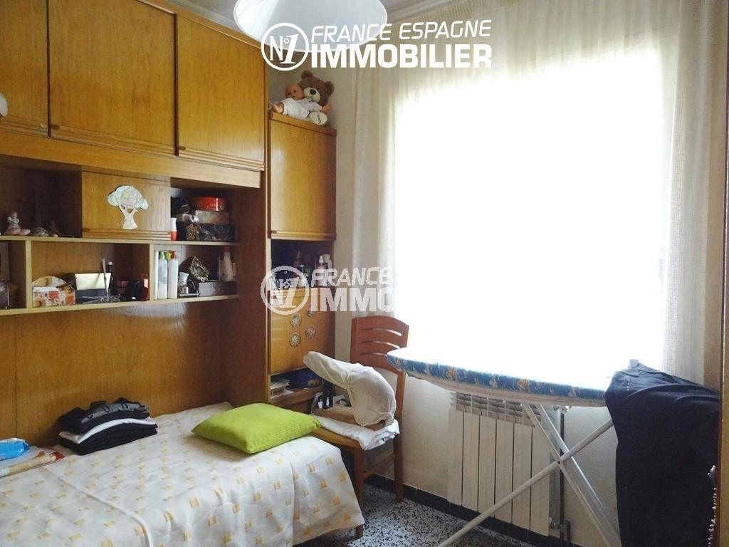 immobilier roses espagne: villa ref.2191, seconde chambre à l'étage