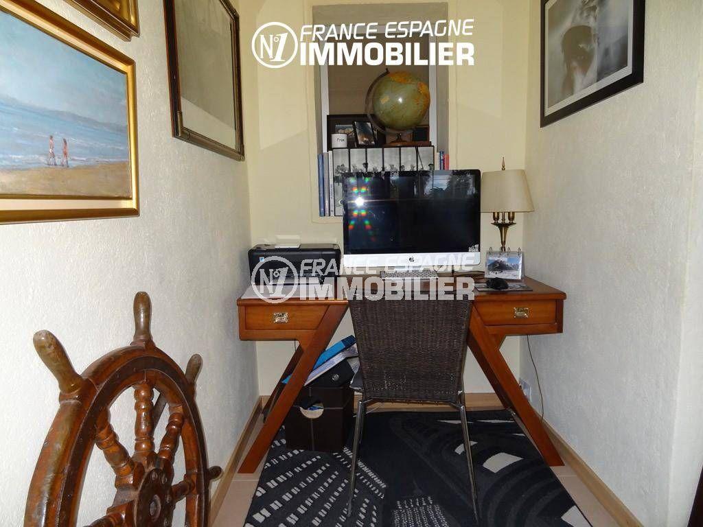 maison a vendre espagne, ref.2410, petit bureau isolé