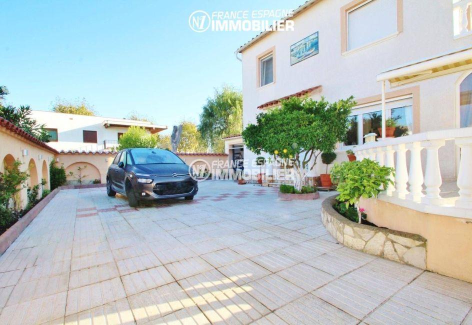 maison a vendre costa brava, 153 m², proche plage, avec piscine