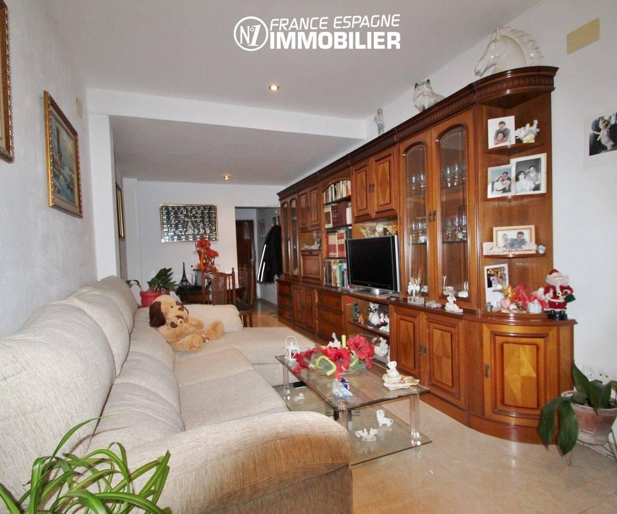 immobilier empuria brava: villa ref.3352, séjour / salle à manger