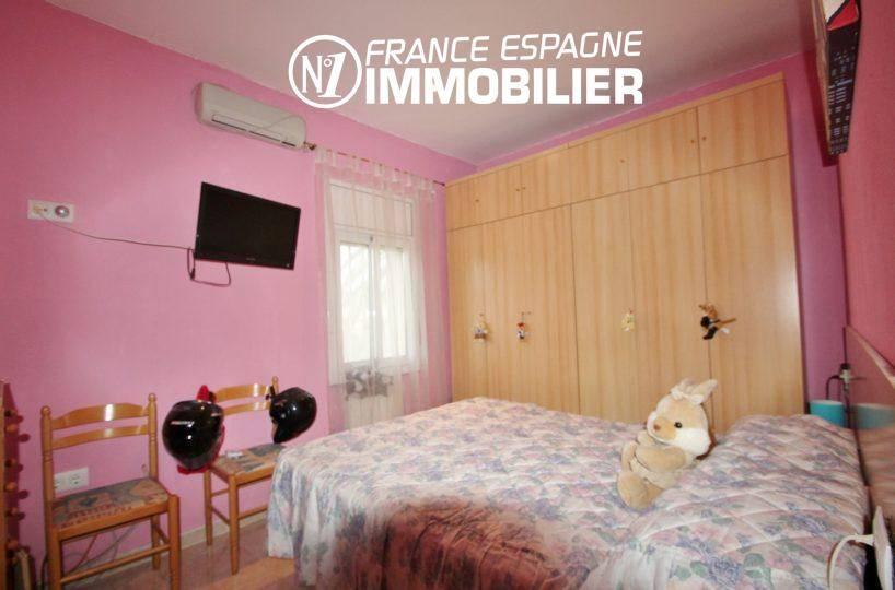 immobilier espagne costa brava: villa ref.3352, suite parentale 2