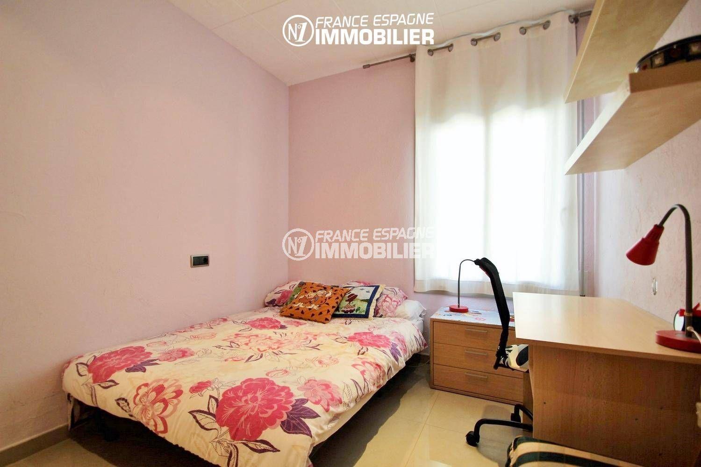 appartement a vendre empuriabrava,  ref.3287, chambre 2