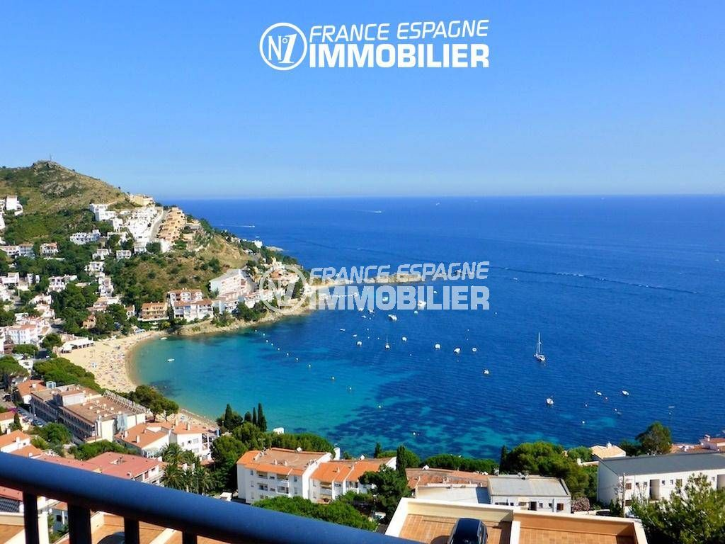 vente immobiliere espagne: villa Almadrava 241 m², 3 chambres, superbe vue mer