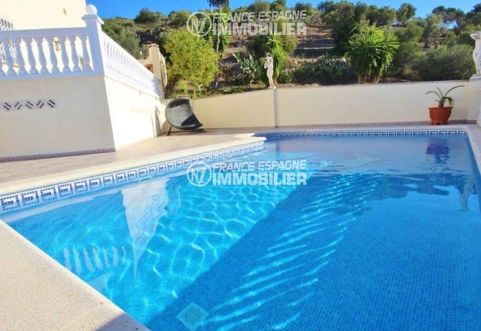 maison a vendre espagne, ref.3326, piscine vue mer & montagne