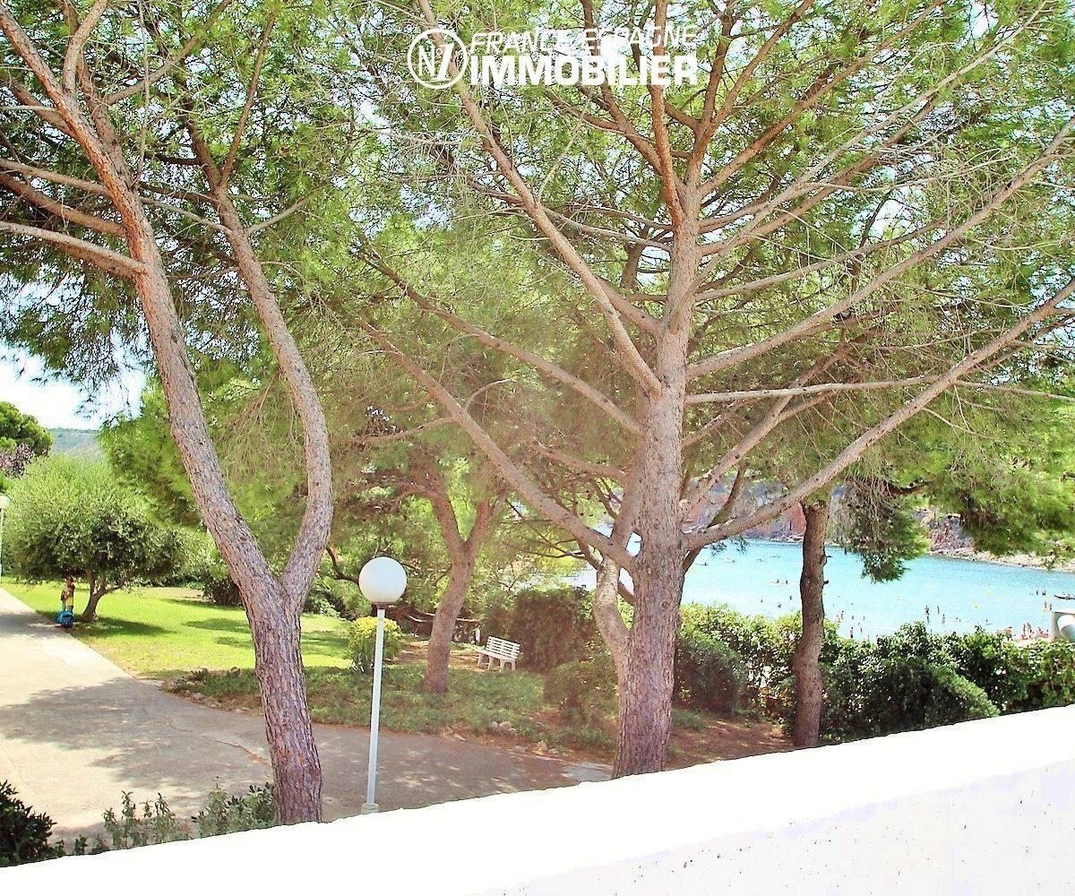 maison a vendre espagne bord de mer, ref.3268, aperçu du voisinage depuis la terrasse