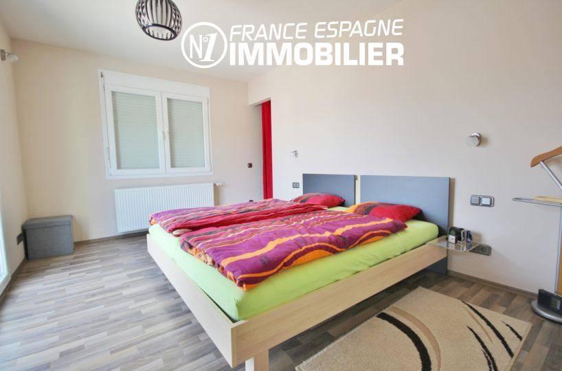 agence immobiliere empuriabrava: villa ref.911, chambre 1 avec dressing