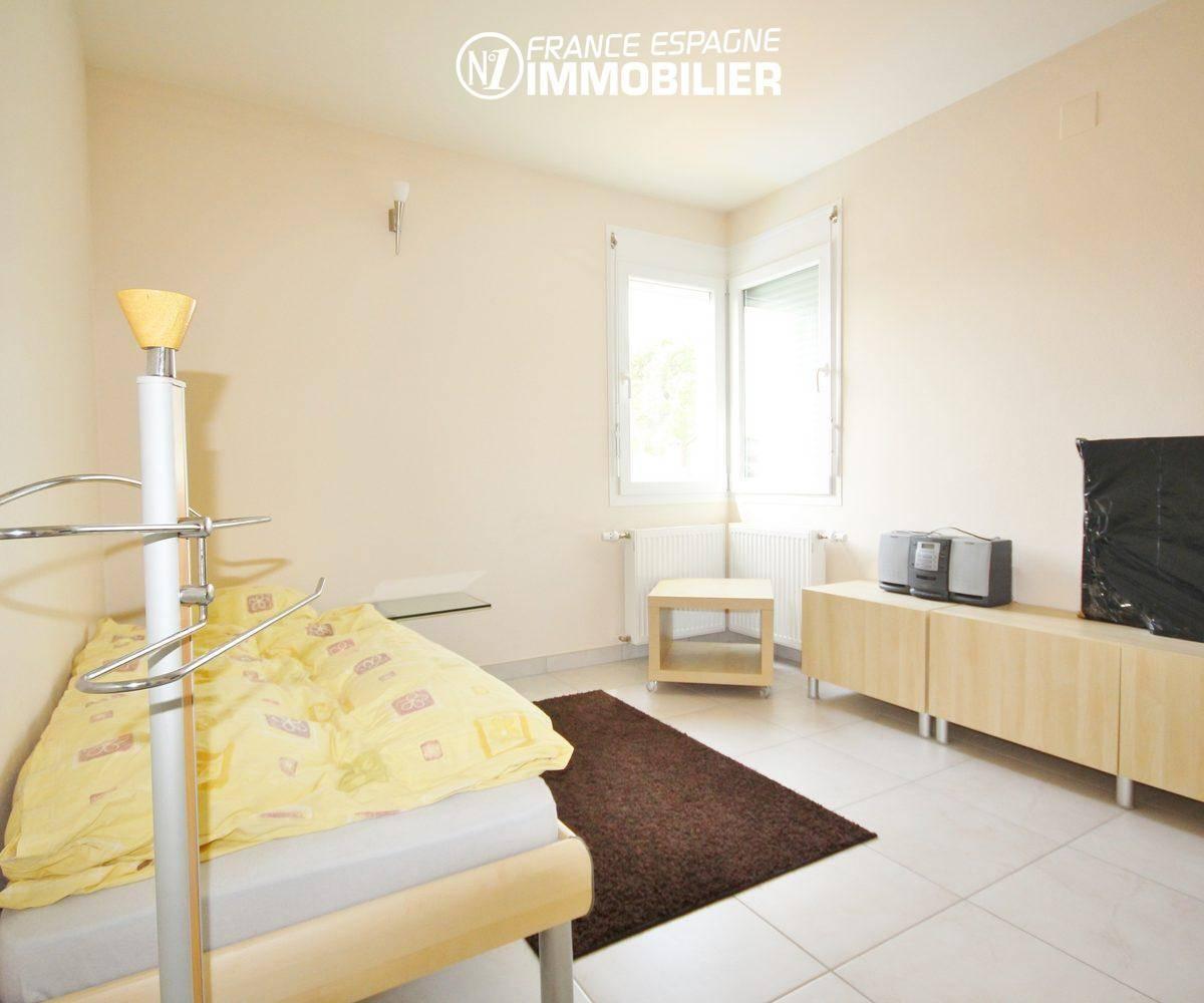maison a vendre a empuriabrava, ref.911, seconde chambre (2° villa)