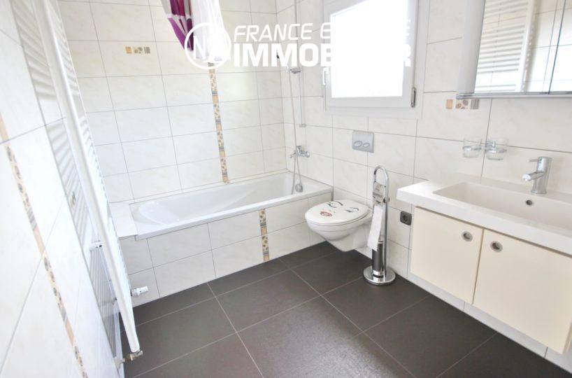 vente villa empuriabrava, ref.911, seconde salle de bains (2° villa)