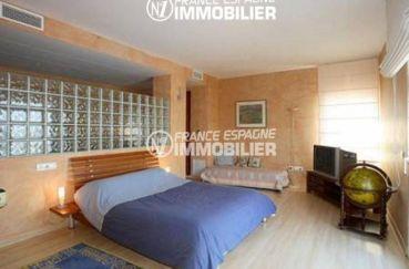 vente maison costa brava, ref.2058, deuxième suite parentale lit double